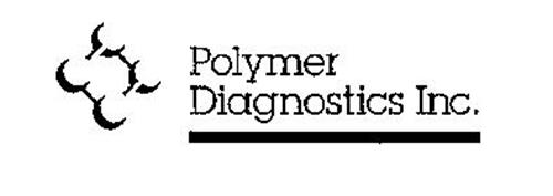 POLYMER DIAGNOSTICS INC.