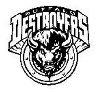 BUFFALO DESTROYERS