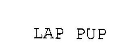 LAP PUP