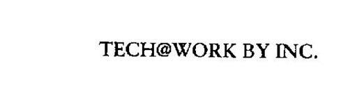 TECH@WORK BY INC.