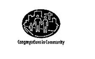 CONGREGATIONS IN COMMUNITY