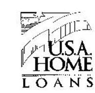 U.S.A HOME LOANS