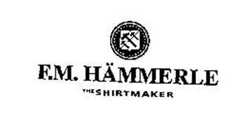 F.M. HAMMERLE THE SHIRTMAKER