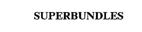 SUPERBUNDLES