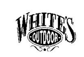 WHITE'S OUTDOOR