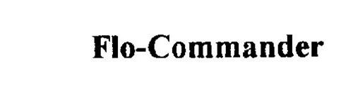 FLO-COMMANDER