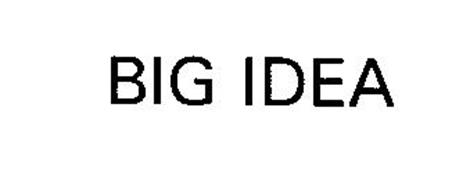BIG IDEA ENTERTAINMENT, LLC Trademarks (13) from