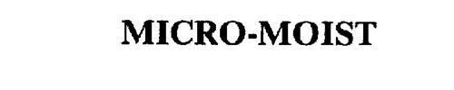 MICRO-MOIST