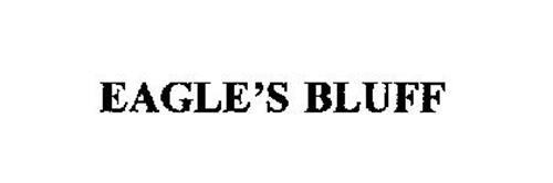 EAGLE'S BLUFF