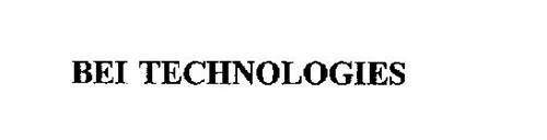 BEI TECHNOLOGIES