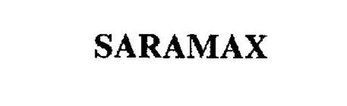 SARAMAX