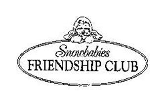 SNOWBABIES FRIENDSHIP CLUB