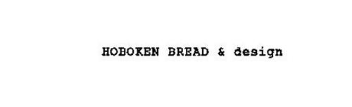 HOBOKEN BREAD