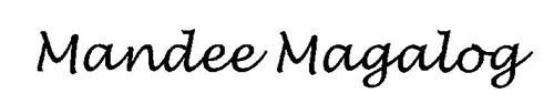 MANDEE MAGALOG