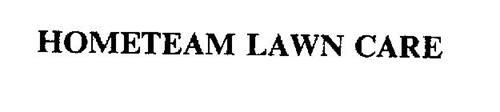 HOMETEAM LAWN CARE