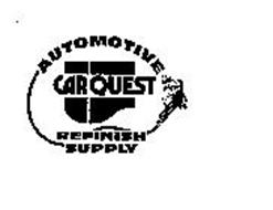 AUTOMOTIVE CARQUEST REFINISH SUPPLY