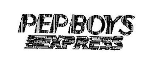 PEP BOYS EXPRESS