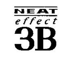 NEAT EFFECT 3B