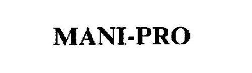 MANI-PRO