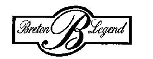 BRETON B LEGEND