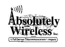 ABSOLUTELY WIRELESS INC. A FULL SERVICETELECOMMUNICATIONS COMPANY