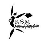 KSM CAREERS & CONSULTING GUIDANCE SUPPORT EMPOWERMENT