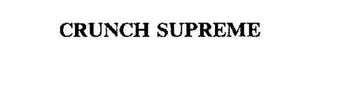 CRUNCH SUPREME