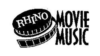 RHINO MOVIE MUSIC