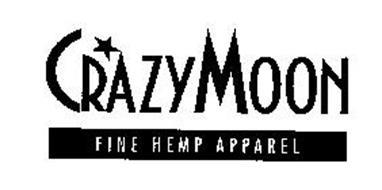 CRAZY MOON FINE HEMP APPAREL