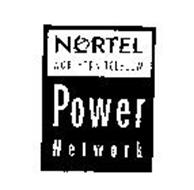 NORTEL NORTHERN TELECOM POWER NETWORK
