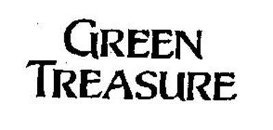 GREEN TREASURE