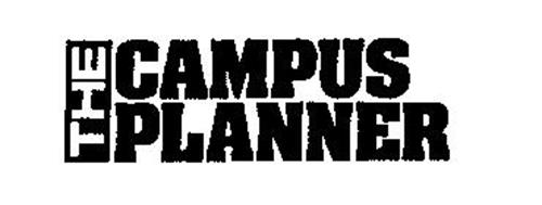 THE CAMPUS PLANNER