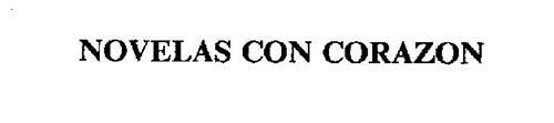 NOVELAS CON CORAZON