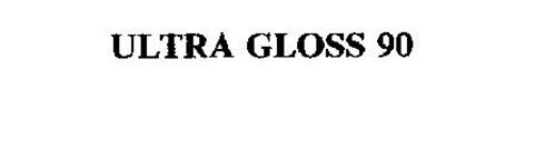 ULTRA GLOSS 90