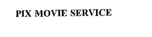 PIX MOVIE SERVICE