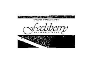FEELSBERRY CHILEAN SPARKLING WINE BULLECHARMANT