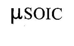 µSOIC