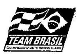 TEAM BRASIL CHAMPIONSHIP AUTO RACING TEAMS