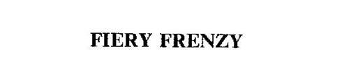 FIERY FRENZY