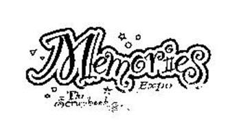 MEMORIES EXPO THE SCRAPBOOK SHOW