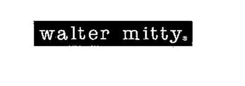 WALTER MITTY