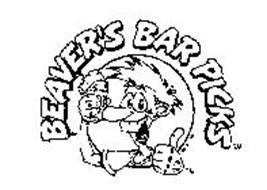 BEAVER'S BAR PICKS