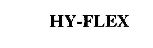 HY-FLEX