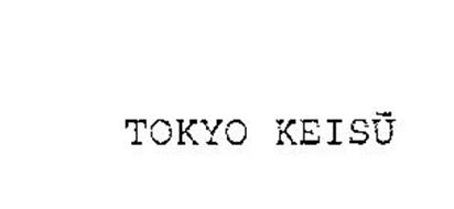 TOKYO KEISU
