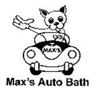 MAX'S AUTO BATH