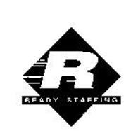 R READY STAFFING