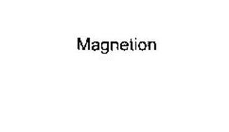 MAGNETION