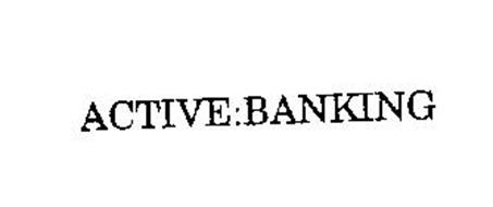 ACTIVE:BANKING