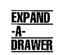 EXPAND-A-DRAWER