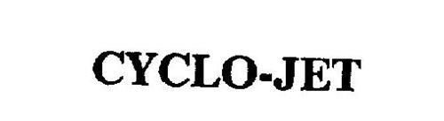 CYCLO-JET